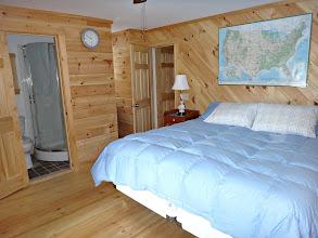 Photo: 3rd Floor Master Bedroom with en suite Bath