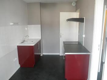 appartement à Le Puy-en-Velay (43)