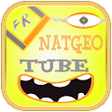 Nat Geo Tube  info en direct icon