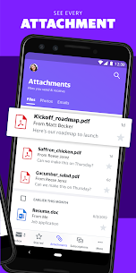 Yahoo Mail – Organized Email App Latest Version Download For Android and iPhone 6