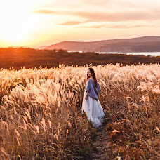 Wedding photographer Yuliya Tkachuk (yuliatkachuk). Photo of 30.01.2018