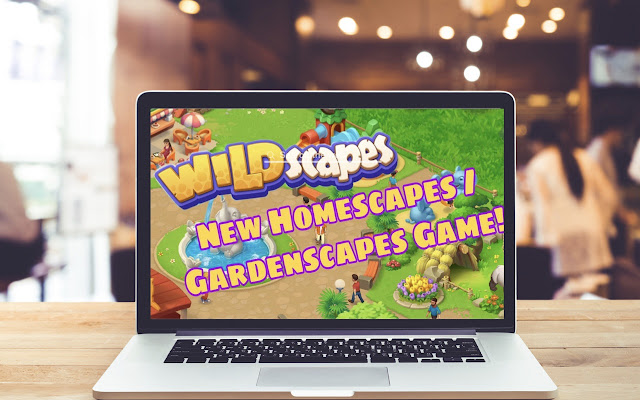 Wildscapes HD Wallpapers Game Theme