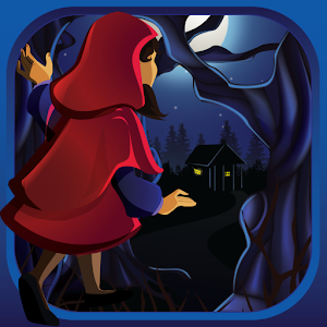 Little Red Riding Hood LostPro