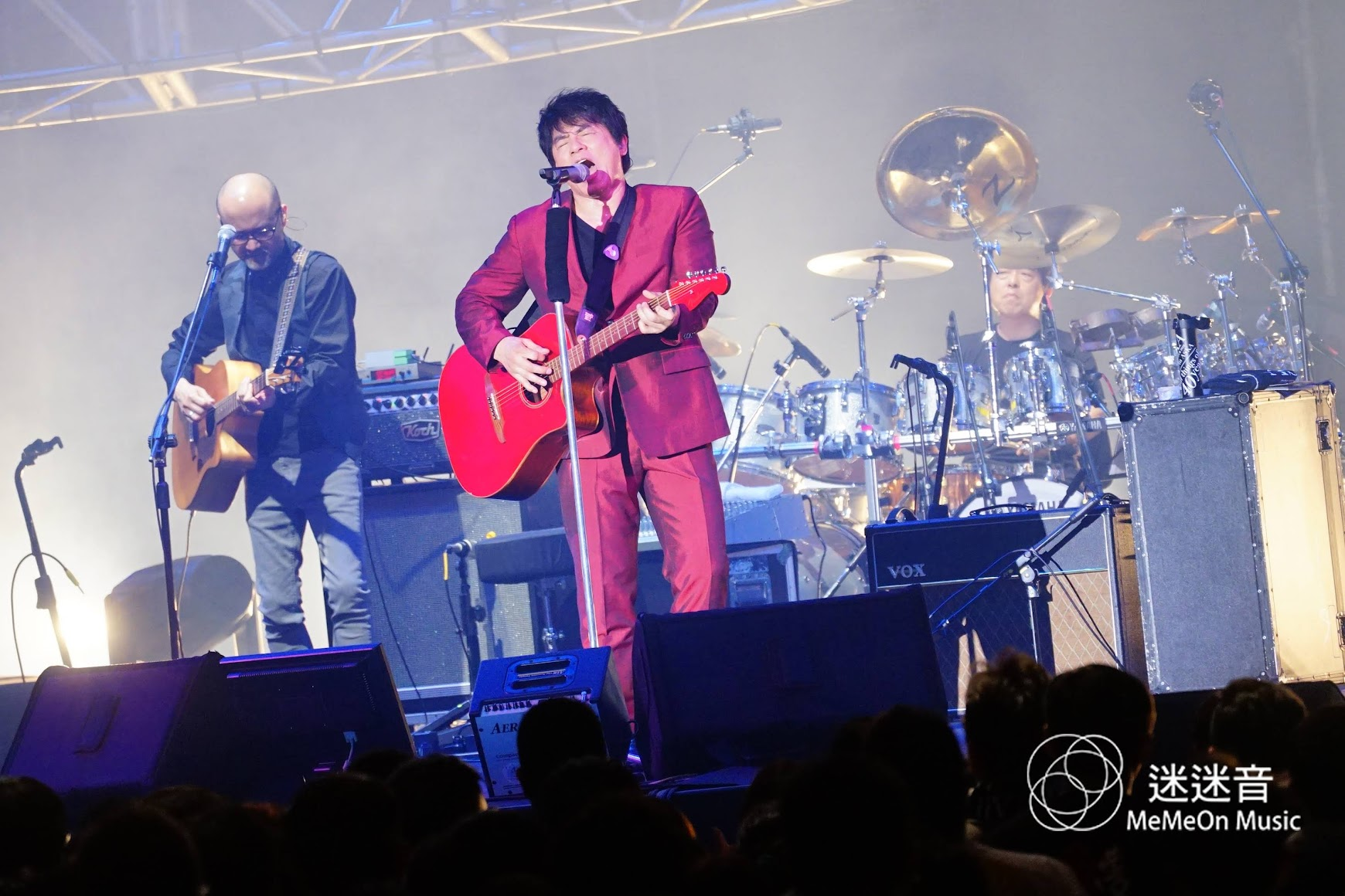 【迷迷歌單】2019 ASKA CONCERT TOUR 2019