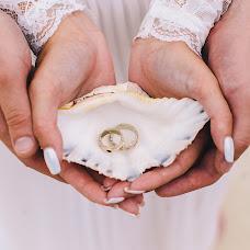 Wedding photographer Ekaterina Tarabukina (ktarabukina). Photo of 27.08.2018