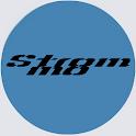 Strom m8 icon