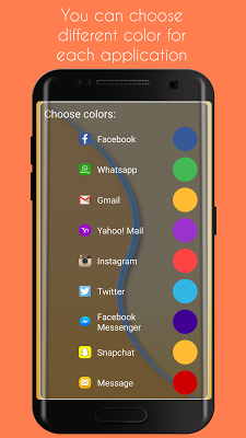 Edge Lighting- screenshot thumbnail