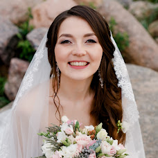 Wedding photographer Olga Zazulya (fotozaz). Photo of 07.05.2018