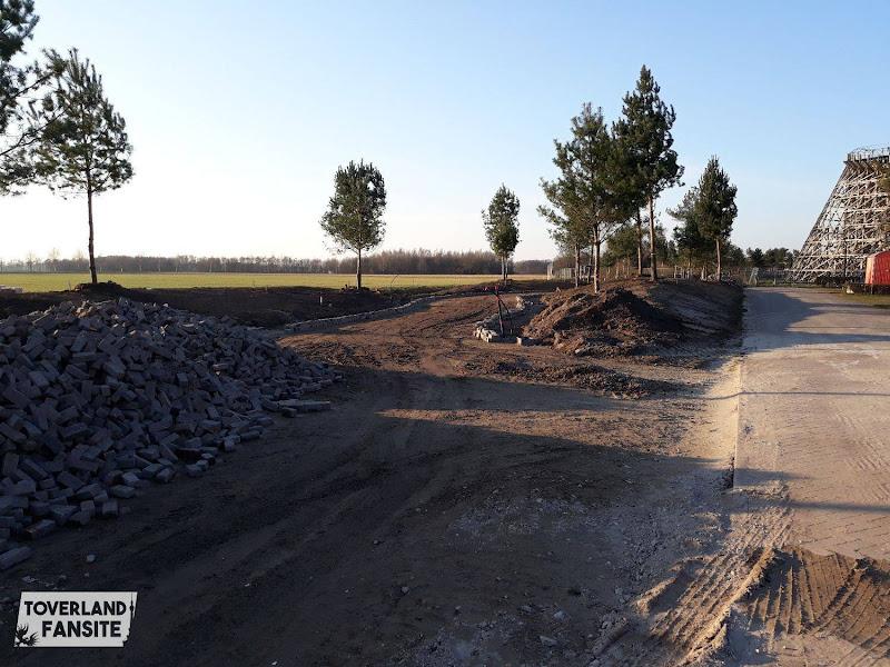 Bouwupdate 23 februari 2018