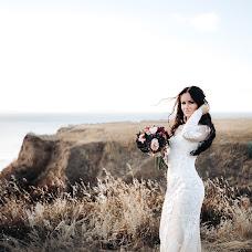 Wedding photographer Albina Belova (albina12). Photo of 28.09.2017