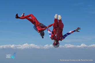 "Photo: Equipe de France de Freestyle ""Flynamik"" en entrainement by Gustavo Cabana Imaging"