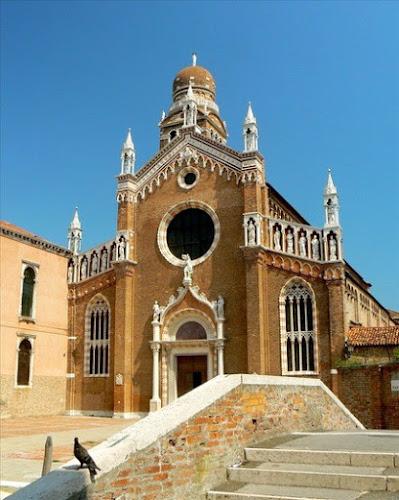 Photo Eglise de la Madonna dell'Orto