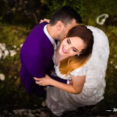 Wedding photographer Cristian Mocan (CristiMocan). Photo of 25.09.2018