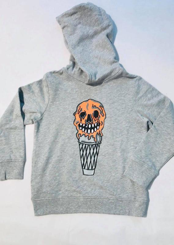 Sweater Ijsje Masters