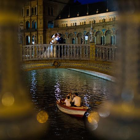 Fotógrafo de bodas Adrian Naranjo (adriannaranjo). Foto del 02.10.2017