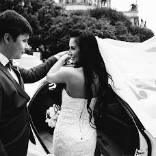 Wedding photographer Yuriy Kuzmin (yurkuzmin). Photo of 03.11.2017