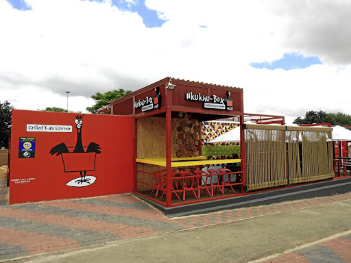 Homegrown flavours: The first branch opened in Mamelodi in August 2016. Franchisees pay R1.3m for three weeks of training, a ready-built store and equipment, uniforms and the initial stock. Picture: LESLEY STONES