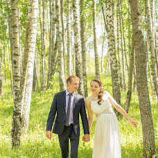 Wedding photographer Olesya Boynichenko (fotoOlesya). Photo of 19.07.2015