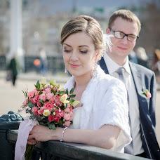 Wedding photographer Roman Lomovskoy (lomont). Photo of 11.02.2016