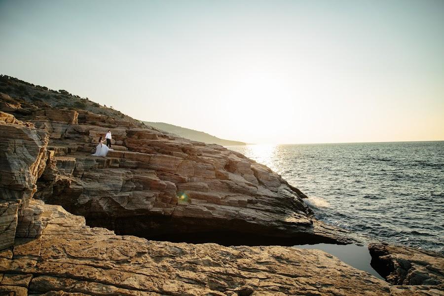 Fotograful de nuntă Tudose Catalin (ctfoto). Fotografia din 08.04.2018