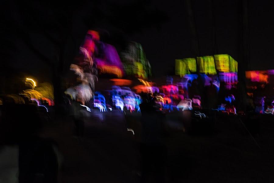 Lumina by Paulo Rodrigues - Abstract Light Painting ( cidade, arquitectura, color, city, urbano, portugal, cor, pattern, local, cascais, janela, luz, cores, music, people/pessoas, photo/foto, lisboa, street, architecture, art, lisbon, people, pessoas, xt1, urban, light, window, fachadas, fuji )