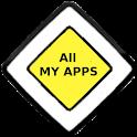 Permissions - Privacy icon