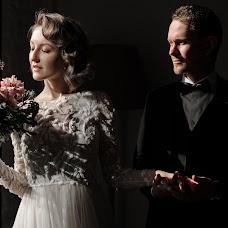 Wedding photographer Maksim Kozlovskiy (maximmesh). Photo of 12.01.2019
