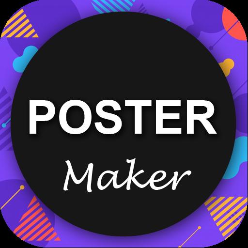 Poster Maker Flyer Maker 2019 free Ads Page Design APK Cracked Download