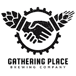 Logo for Gathering Place Brewing Co.