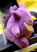 Photo: (Year 2) Day 341 - Puff the Pokeman