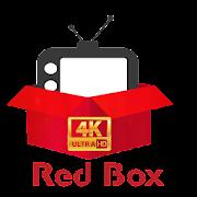 Redbox TV App