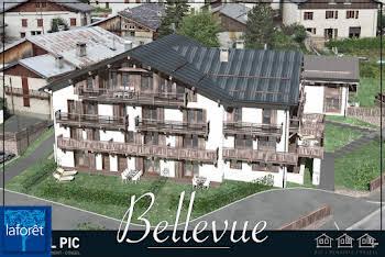 Appartement 4 pièces 103,82 m2