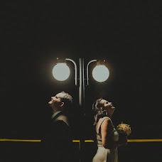Wedding photographer Neemias Amaral (neemiasamaral). Photo of 31.10.2017