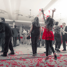 Wedding photographer Damian Buonamico (buonamico). Photo of 14.01.2014