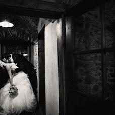 Wedding photographer Tomáš Benčík (tomasbencik). Photo of 26.08.2014