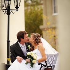 Bryllupsfotograf Evgeniy Sitnikov (mayjorkraft). Bilde av 17.02.2013