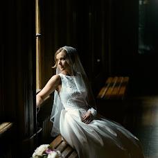 Wedding photographer Nikolay Apostolyuk (desstiny). Photo of 18.07.2016