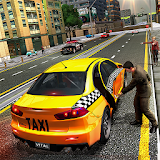 Pro TAXI Driver Crazy Car Rush file APK Free for PC, smart TV Download