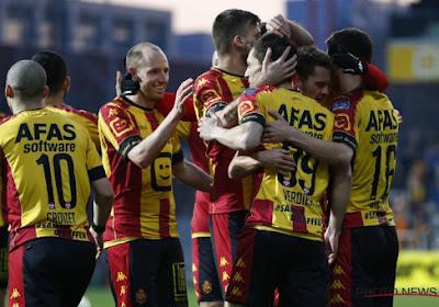 Malines ne craint pas le Standard, Anderlecht et Gand