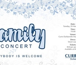 Family Concert : Curro Durbanville Independent School