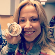 "Photo: ""You know you've made it when your face is on a cupcake. Thank You Houston!"" Sheryl via Twitter"