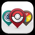 Live Maps for Pokemon GO icon