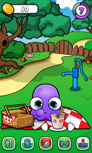 Moy 7 the Virtual Pet Game  screenshots 1