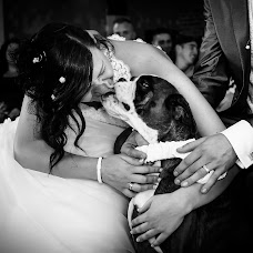 Wedding photographer Marco Klompenmaker (klompenmaker). Photo of 07.03.2015