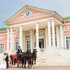 Wedding photographer Andrey Egorov (aegorov). Photo of 07.02.2017