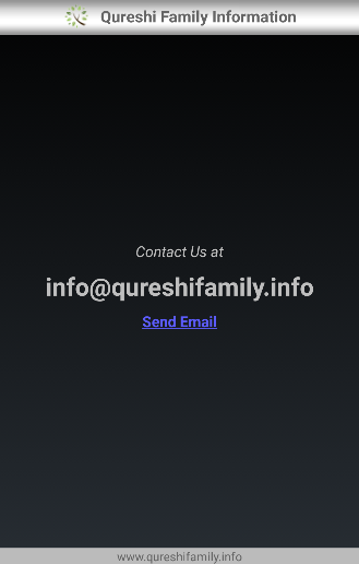 Qureshi Family- screenshot