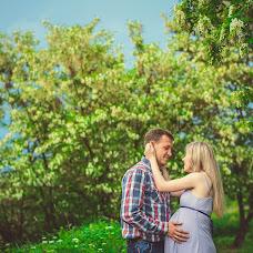 Wedding photographer Sofiya Kosinska (Zosenjatko). Photo of 28.05.2014