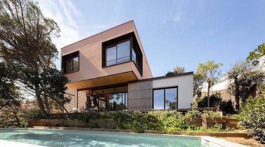 Casas de madera: una nueva forma de construir
