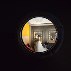 Wedding photographer Kseniya Ivanova (kinolenta). Photo of 05.10.2017