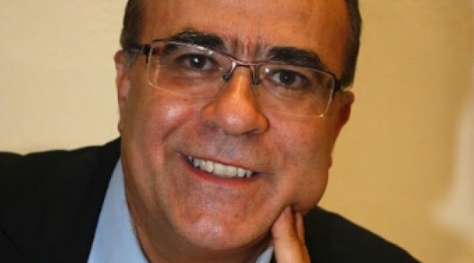 Antonio Torres, el periodista que ya lo era antes de nacer